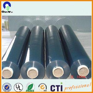 China Manufacturer Cheap PVC Flexible Plastic Sheet pictures & photos