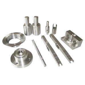 stainless steel machine shop