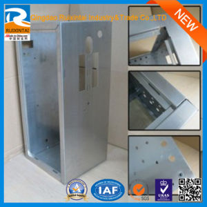 Factory Sheet Metal Electric Cabinet Process with OEM Service (AMADA) pictures & photos