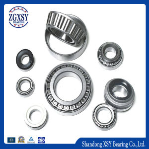 Bearing Steel Auto Spare Part Taper Roller Bearing pictures & photos