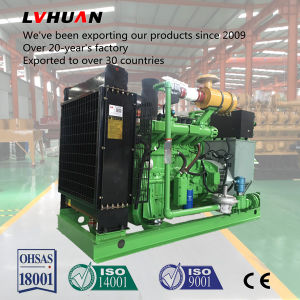 Small Natural Gas Generator with Best Price High Quality pictures & photos