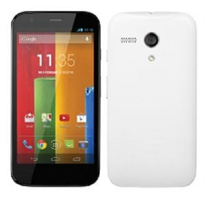 Original 3G Smartphone 4.5inch Android Phone Moto G pictures & photos