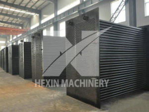 Top Quality Steam Boiler Parts Air Preheater for Industry pictures & photos