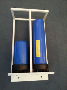 Water Filter Housing 5inch Blue Filter pictures & photos
