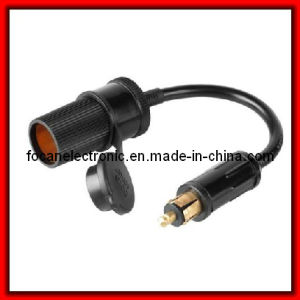 Cigarette Lighter Socket Adapter for BMW Triumph Ktm pictures & photos