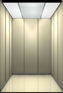 Simple Decoration Office Passenger Elevator pictures & photos