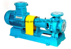 Ih/Ihf Agriculture Single-Stage Pump Diesel Pump Horizontal Centrifugal Chemical Pump pictures & photos