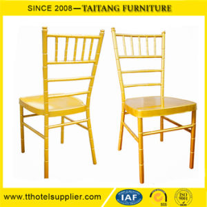 Manufacturer Tiffany Chiavari Restaurant Chair Wholesale pictures & photos