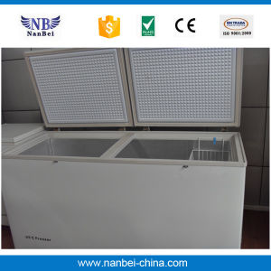 Laboratory Chest Deep Refrigerator Freezer pictures & photos