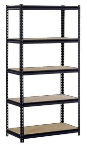 Quality 5 Layers Light Duty Shelving pictures & photos