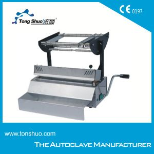 Sealing Capper Machine pictures & photos