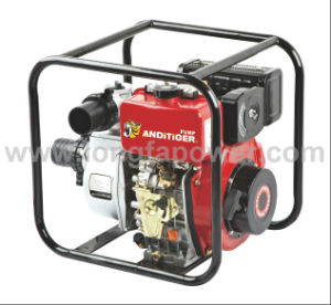 4 Inch Agriculture Use Diesel Water Pump with CE Soncap pictures & photos