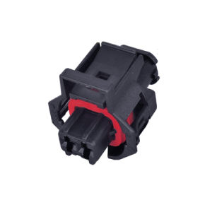 Automobile AMP Sealed Waterproof Connector 2 Way Coupling 936059-1 pictures & photos