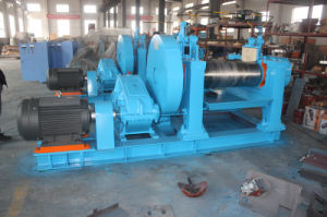 Open Mixing Mill/ Rubber Machinery pictures & photos