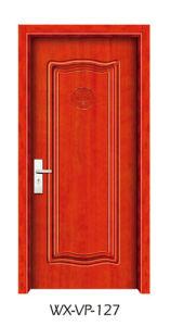 Wooden Door (WX-VP-127) pictures & photos
