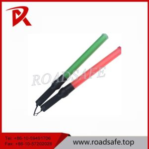 54cm Multi-Function Rechargeable Battery LED Traffic Baton pictures & photos