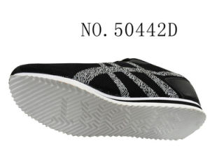 No. 50442 Men Casual Stock Shoes Three Colors pictures & photos
