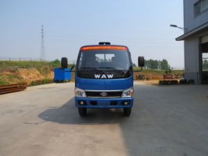 Waw Truck with 1600mm Cabin pictures & photos
