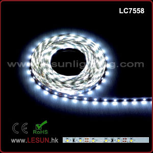 3528SMD 12V LED Flexible Tape Light for Decorate Lighting LC7558 pictures & photos