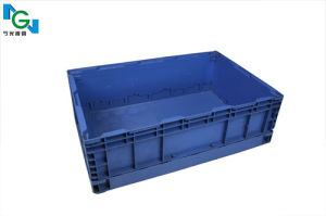 Plastic Moulding for Collapsible Crate pictures & photos