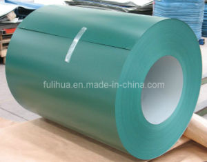 Color Coated Steel Coil Factory
