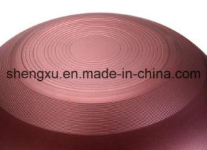 Coated Ceramic Pure Iron Non-Stick Gift Wok Sx-C002 pictures & photos