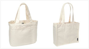 Eco Recycling Promotional 100% Cotton Shopping Bag pictures & photos