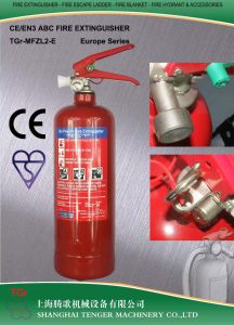 2kg ABC Dry Powder Fire Extinguisher-En3 Approved pictures & photos