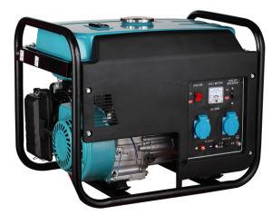 Loncin Type 2kw Gasoline Generator pictures & photos
