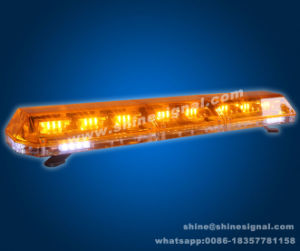 Tbd85e3 LED Super Bright Full Light Bar for Warning Emergency Cars pictures & photos