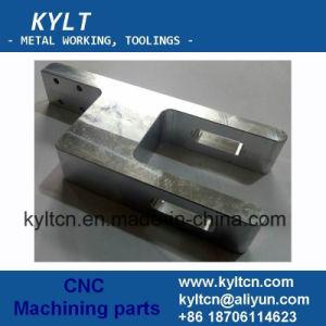 Magnesium Alloy CNC Machining Prototype pictures & photos