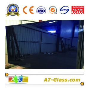 4mm, 5mm, 6mm, 8mm, 10mm Tinted Glass/Reflective Glass Used for Curtain Wall /Coated Glass/Building Glass/Dark Blue, Dark Green, F-Green, Bronze, Dark Gray, etc pictures & photos