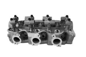 Mitsubishi Pajero 3.0L V6 Cylinder Head (6G72)