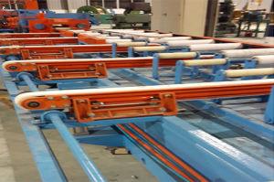 80 Tons Full Automatic Hydraulic Drawing Straightening Machine