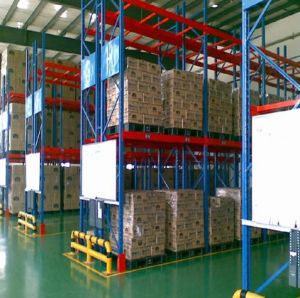 Hot Sale Selective Warehouse Storage Racking pictures & photos