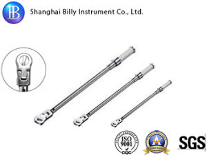 Shanghai Billy Flex Head Torque Wrench