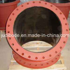 Awwa C110 C153 Ductile Iron Pipe Fitting pictures & photos