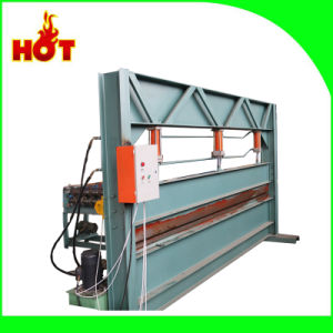 Dx Steel Ridge Tile Bending Machine pictures & photos
