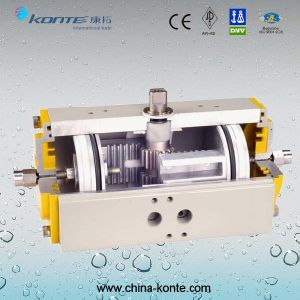 Double Acting Pneumatic Actuator From China pictures & photos