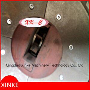 Rolling Drum Type Impeller Shot Blast Equipment Q3110b1 pictures & photos