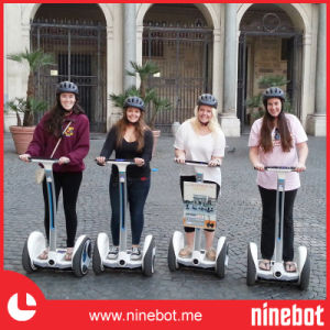 Ninebot Two Wheels Smart Self Balancing Electric Balance Scooter pictures & photos