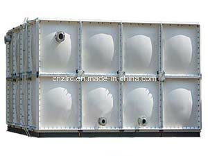 SMC Water Tank Hygienic Water Storage Tank pictures & photos
