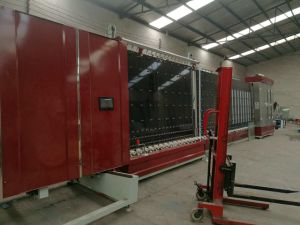Lbz2200p Vertical Insulating Glass Production Line --Insulated Glass Machine pictures & photos