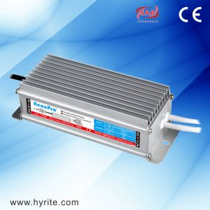 60W IP67 Constant Voltage LED Switching Mode Power Supply pictures & photos