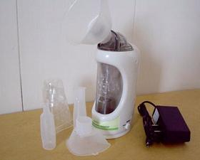 Air-Compressing Nebulizer Hz518 pictures & photos