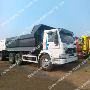 Sinotruk HOWO 6X4 420HP Heavy Mining Dump/Tipper Truck pictures & photos