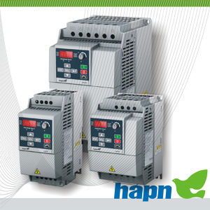 0.4kw~11kw AC VFD Inverter Hpvfe pictures & photos