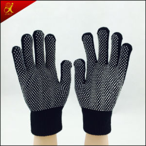 Black Rubber Gloves Best Price High Quality pictures & photos