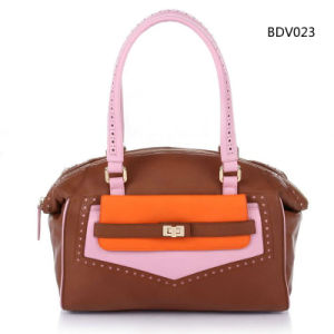 New Korean Edition Fashion Lady Handbag pictures & photos