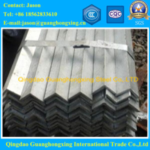 Q235 Grade Equal Steel Angle for Struction pictures & photos